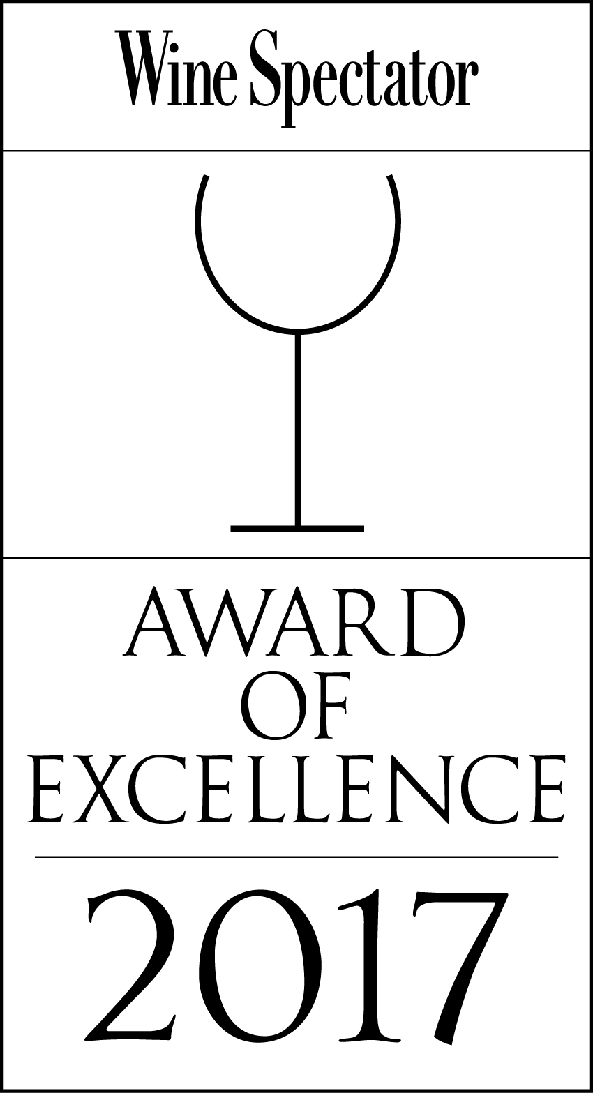 Best of award of excellence logo