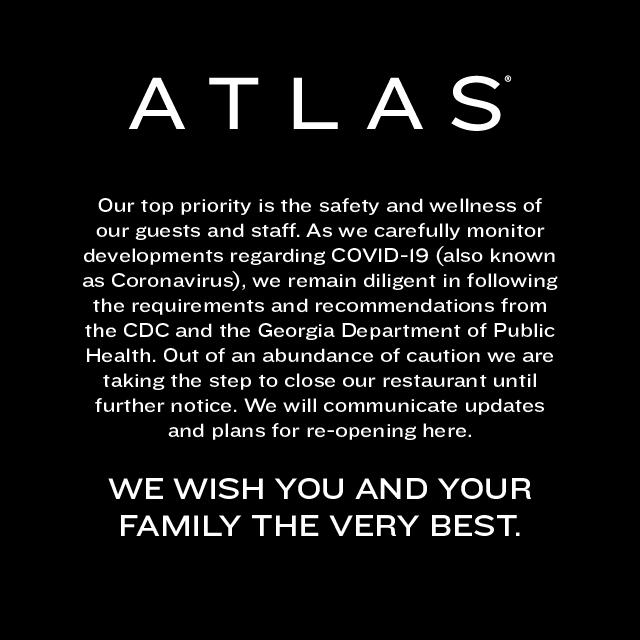 Atlas Closure